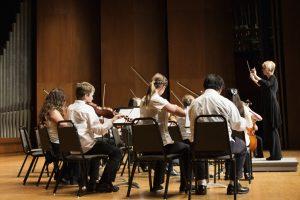 Les bienfaits de la musique classique dès l'enfance