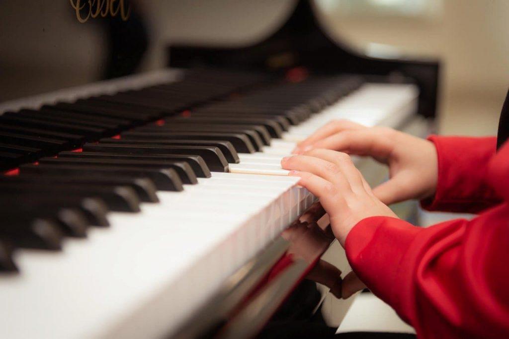 Quel instrument de musique est fait pour mon enfant ?