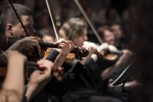 Réouverture des conservatoires et des écoles de musique