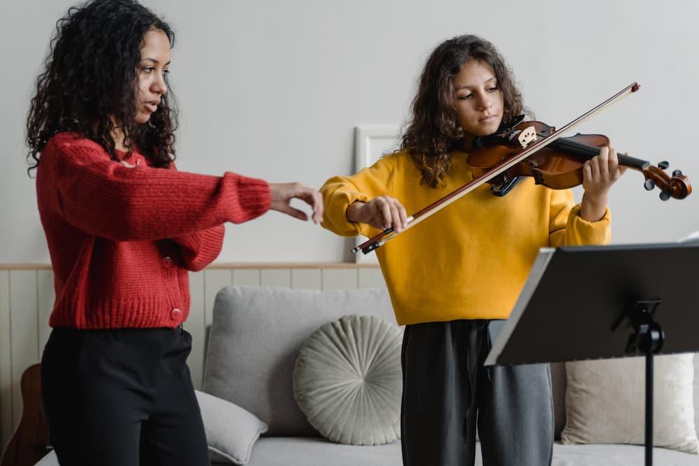 Éveil musical : initier mon enfant à la musique classique