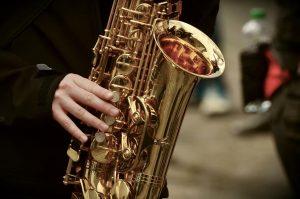 apprendre le saxophone